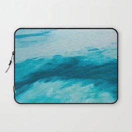 Bermuda Waters Laptop Sleeve