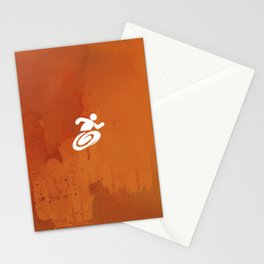 Stamin up Stationery Cards
