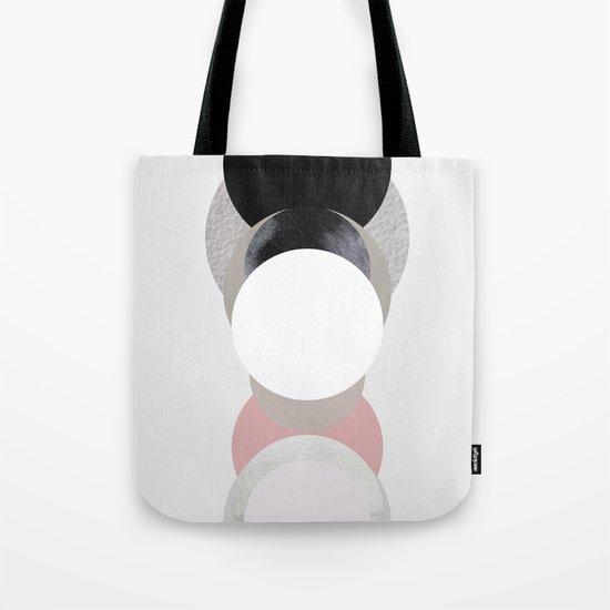 18 Tote Bag