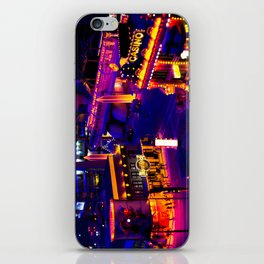Viva Las Vegas iPhone Skin