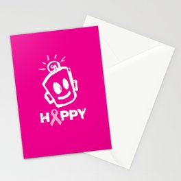 Breast Cancer Awareness Stationery Cards
