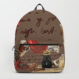 Ade-Oba Backpack