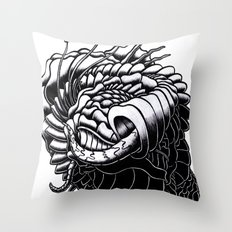 Colony Throw Pillow