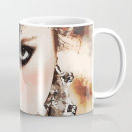 Silly Lilly Coffee Mug