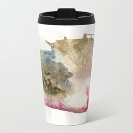 New work Metal Travel Mug