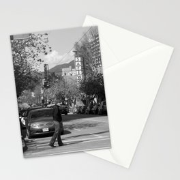 Davie 2 Stationery Cards