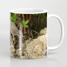 Love Crabs For Lunch Coffee Mug