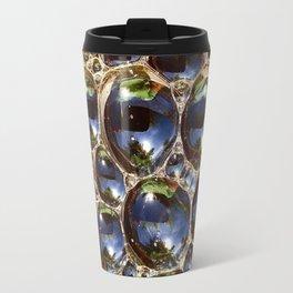 Coffee Bubbles Travel Mug