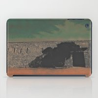 castle iPad Cases featuring Castle by Mr and Mrs Quirynen