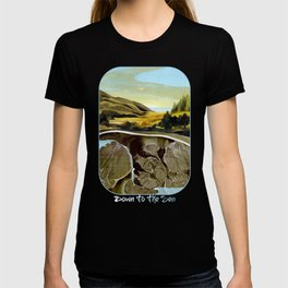 Down To The Sea T-shirt