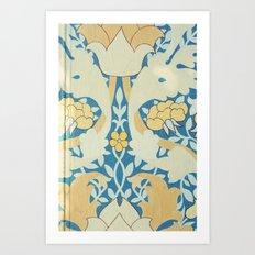 Pattern Two Art Print