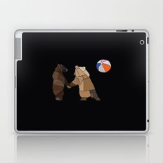 Puckish Bears Laptop & iPad Skin