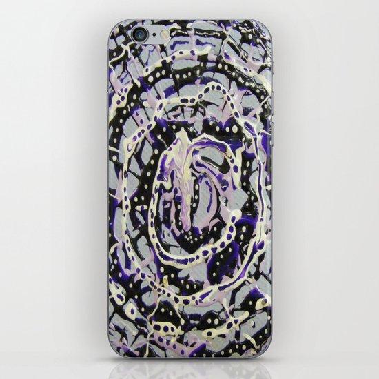 Drip Trip iPhone & iPod Skin
