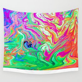 Sunfish Wall Tapestry
