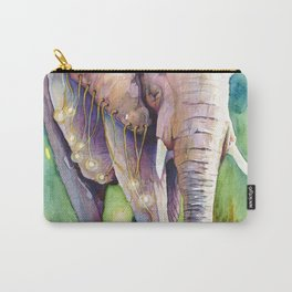Wisdom of the Call Carry-All Pouch