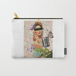 Sing to me Carry-All Pouch