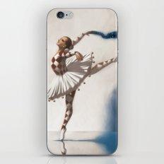 fantasia iPhone & iPod Skin