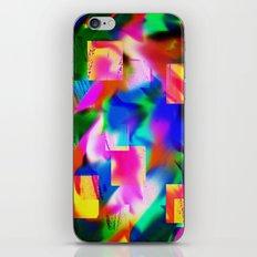 Passage iPhone Skin