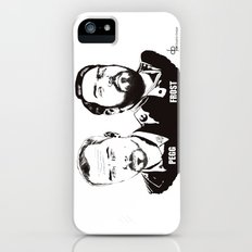 Simon Pegg & Nick Frost Slim Case iPhone (5, 5s)