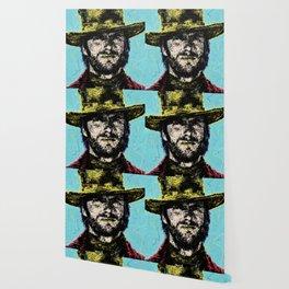 Clint Portrait Wallpaper
