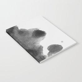 Form Ink Blot No. 7 Notebook