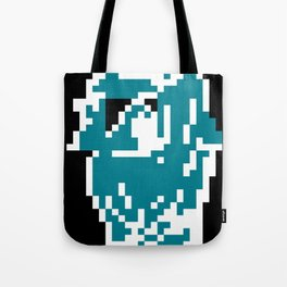 I Am The Ghost Tote Bag