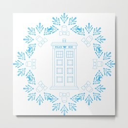 Have a very merry Christmas special Metal Print