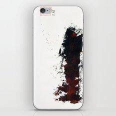 Dragon's Breath iPhone & iPod Skin