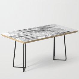 Polyharmonic Coffee Table