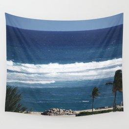 Bahamas Cruise Series 104 Wall Tapestry