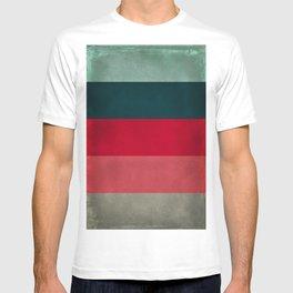 New York City Hues T-shirt