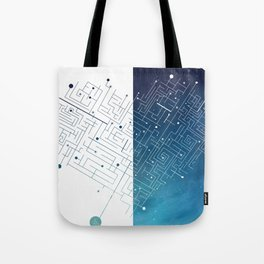 ENDLESS LOVE Tote Bag