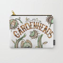 The Gardenheads Carry-All Pouch
