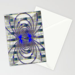Figure 43 (Diagram Series) Stationery Cards