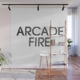 ArcadeFire Wall Mural