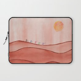Journeying Friends Laptop Sleeve