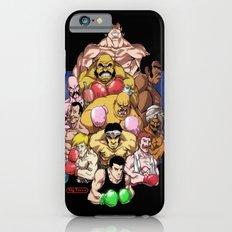 Ding! Ding!! iPhone 6s Slim Case