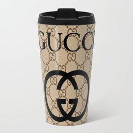 Guci Ice Cube Travel Mug