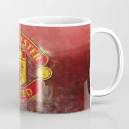 glory glory Coffee Mug