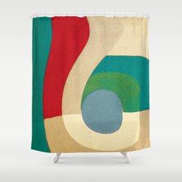 Nanã Shower Curtain