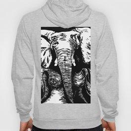 Elephant Woman Hoody