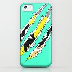 Wolverine Slim Case iPhone 5c