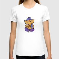ganesha T-shirts featuring Ganesha by Vanya