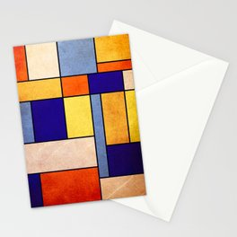 Columbia Stationery Cards