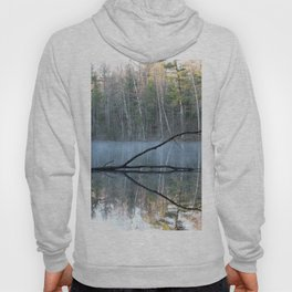 Reflections at Bluegill Pond Hoody