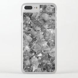 Quartz Clear iPhone Case