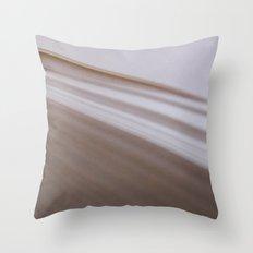 The Dead Elf Throw Pillow