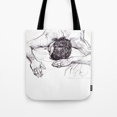 FROM LIFE 2 Tote Bag