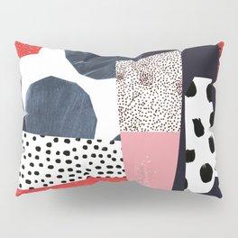 Mind The Dots! Pillow Sham