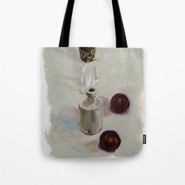 Mirepeisset Still Life 1 Tote Bag